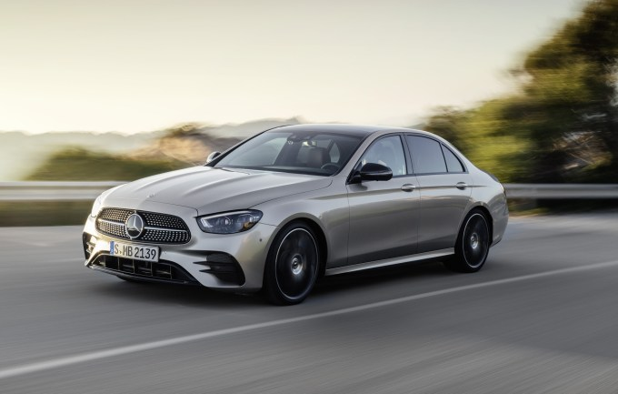 2021 Mercedes-Benz E Class Review, Ratings, Specs, Prices