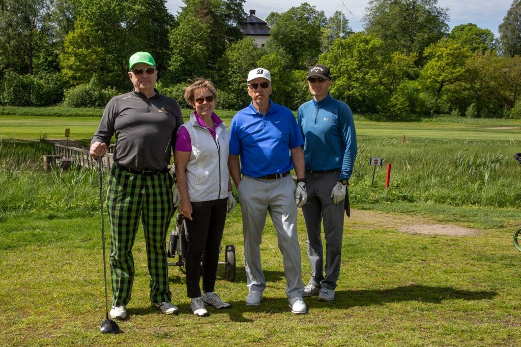 Kullo Golf 2019