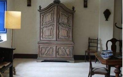 Proyecto de decoración Cortijo Granada