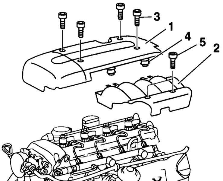 W208 Fuse Diagram