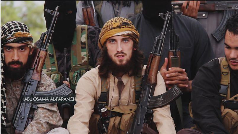 Retour des djihadistes français