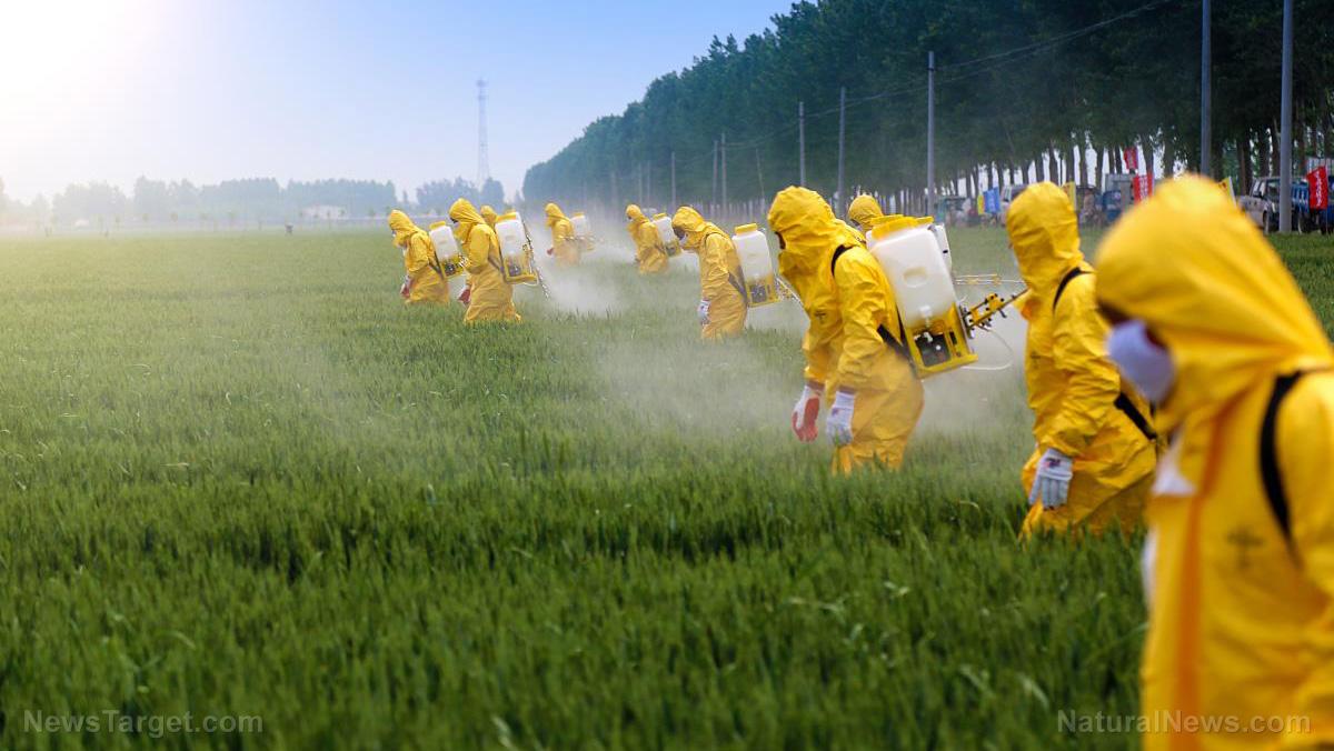 Glyphosate: Interdire ou ne pas interdire?