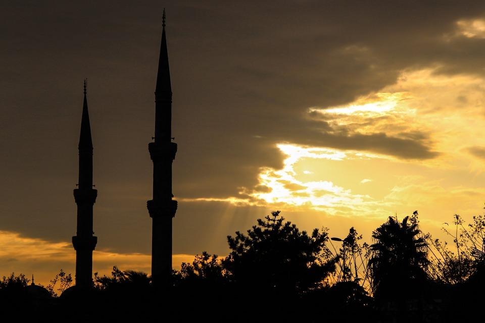 La taqiya ou l'art de la dissimulation