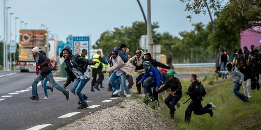 immigration: rejet ou acceptation?