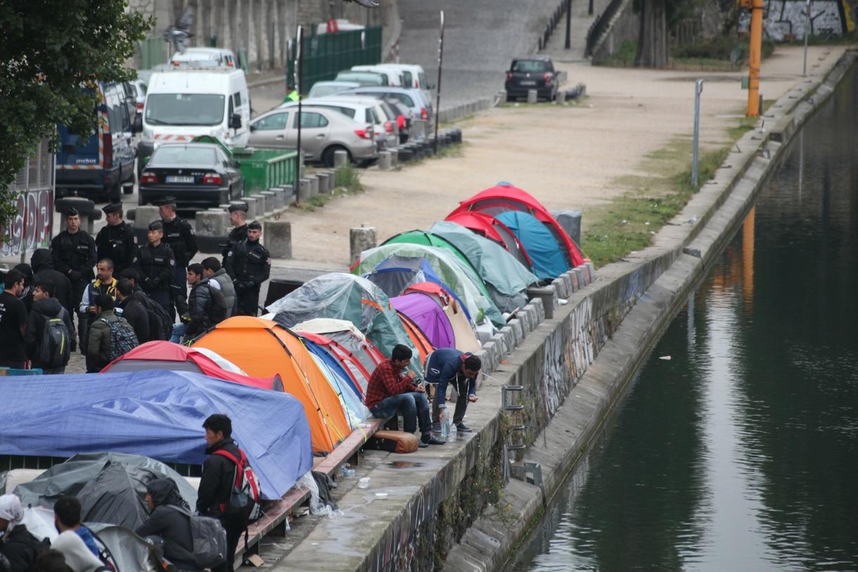 Avons nous une politique migratoire?
