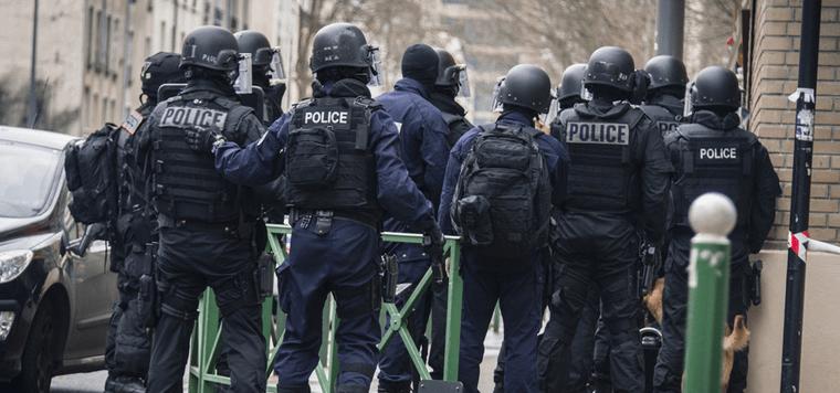 Actes terroristes bis repetita