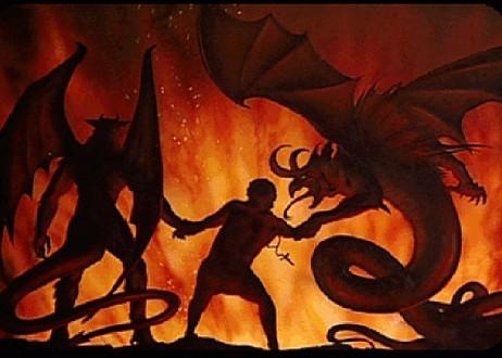 L'enfer est pavé de bonnes intentions.