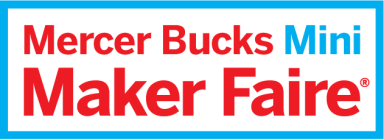 Mercer Bucks Mini Maker Faire logo