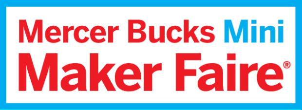 Mercer Bucks Mini Maker Faire logo