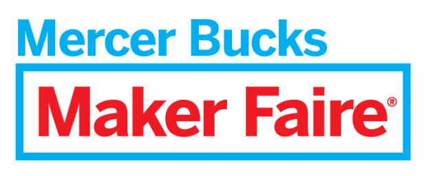 Mercer Bucks Maker Faire logo