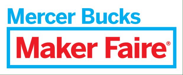 Mercer Bucks Maker Faire logo
