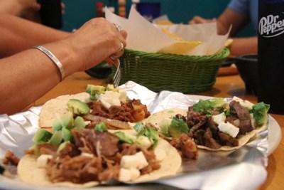 Casa tacos