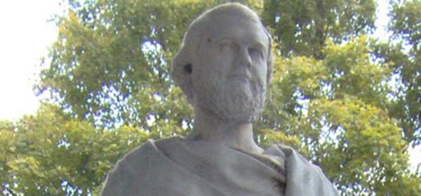 beriah monument