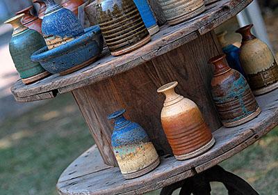 Shakertown Craft Fair