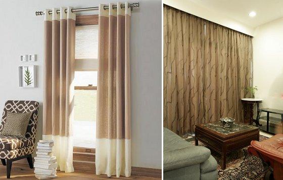 Ahora es el momento de renovar tus cortinas cortinas