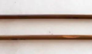 crochet en bambou n 4,5