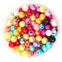 réf 12-p-10-0002 perles 10 mm de couleur