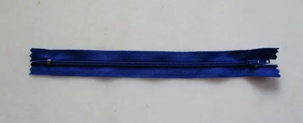 réf 07-p-20-006 fermeture éclair 20 cm