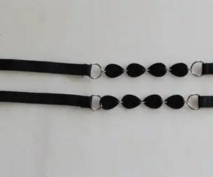 réf 11-b-008 bretelles de soutien-gorge