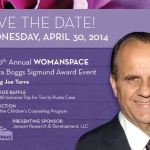 womenspace bbsa event