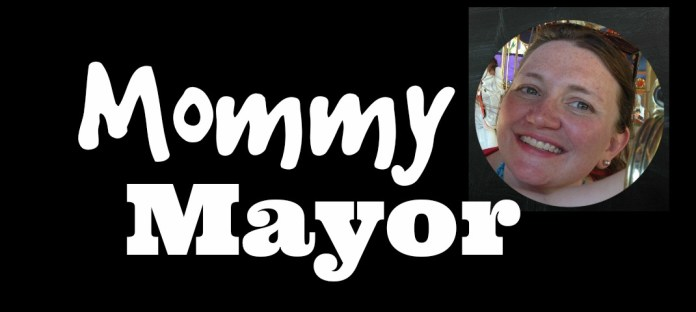 Mommy Mayor: A Look to the New Year 2016