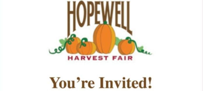 Hopewell Harvest Fair Planning Meeting