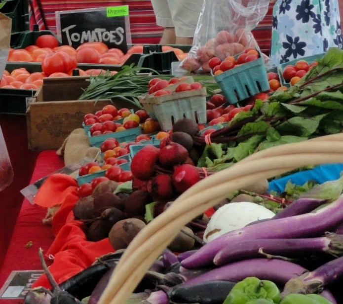 Pennington Farmers Market Kicks Off Sixth Season Saturday, June 7