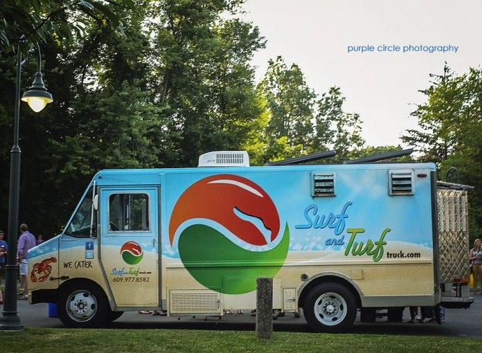 August Township Committee meetings focus on COVID, food trucks, and cannabis
