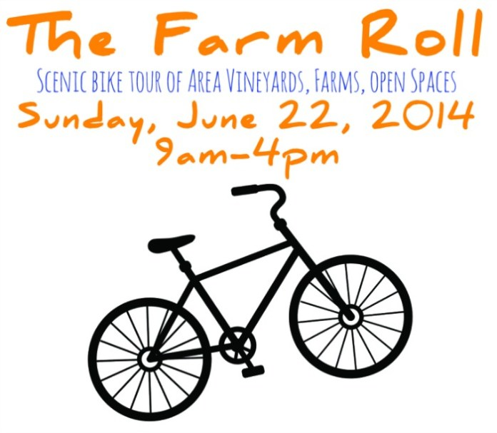 Blue Moon Acres Hosts Farm Roll Bike Tour This Sunday