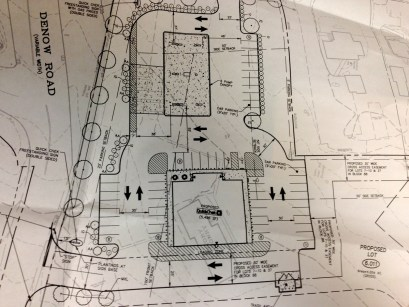 quickchek site plans