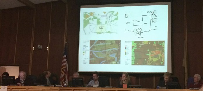 Hopewell Twp Residents Skeptical That Competing Interests Can COAHxist