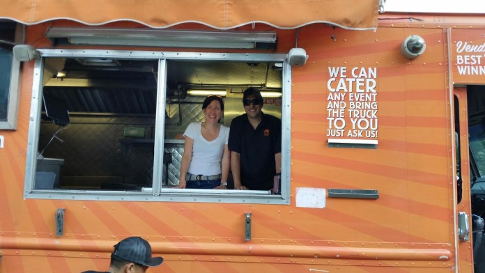 The Taco Truck (finally) Comes to Town