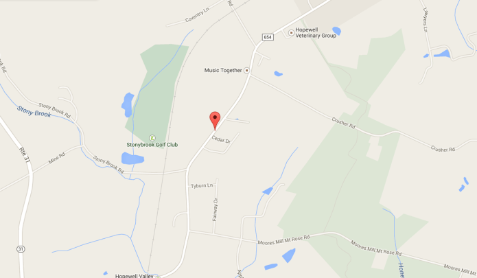 Road Resurfacing and Traffic Detours in Hopewell Twp and Boro
