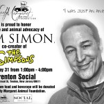 TLMAF honors Sam Simon