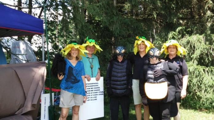 Mercer County Master Gardeners Get Ready for 13th Annual Insect Festival