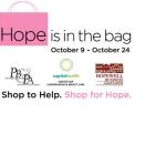 hope bag logo