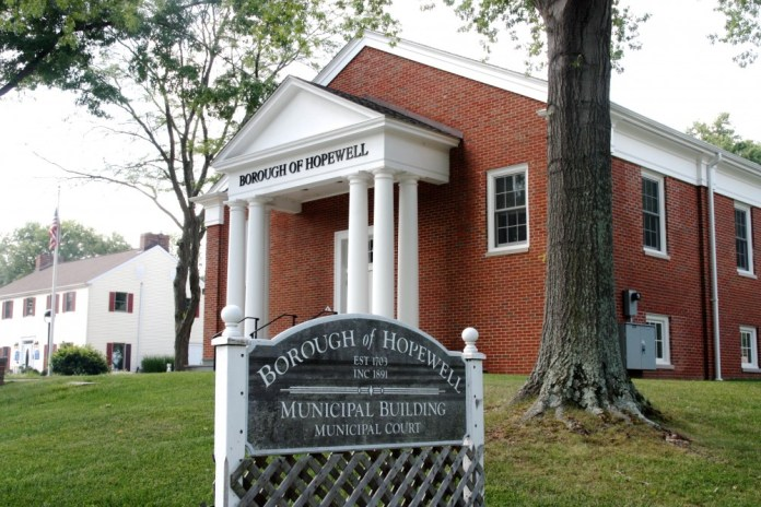 Area in Need of Redevelopment Hearing in Hopewell Boro to be continued in August