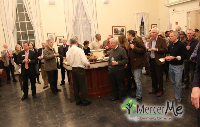 Pennington Economic Development and Historic Preservation Commissions Present 6th Annual Awards