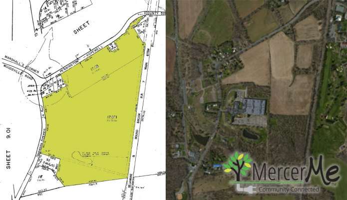 Housing Development Kooltronic Question Continues to Confuse Hopewell Twp ZBA
