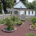 Holcombe-Jimison Museum house