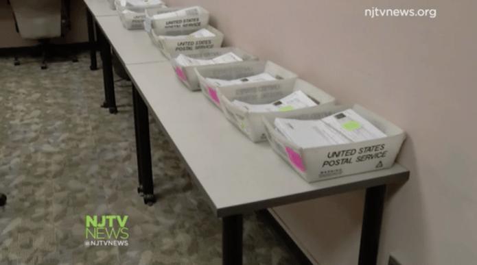 Take the Necessary Steps to Vote in NJ's June 7 Presidential Primary