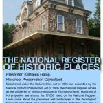 national register of historic places 4-24-16