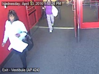 Princeton Police Ask for Help to Identify Two Suspects in Wallet Theft