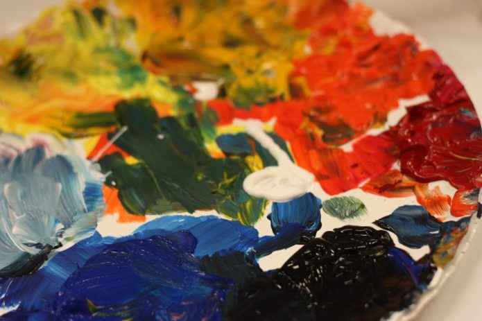 Ewing Green Team and Arts Commission Seeking Local Artist Participation