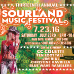 sourland music fest
