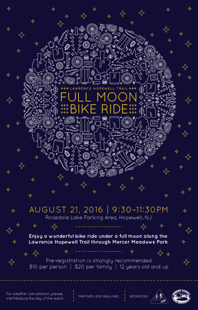 LHT full moon 2016