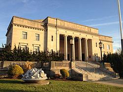Capital Philharmonic Announces A Four Concert Season at Trenton's War Memorial