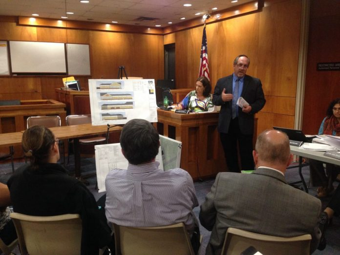 CVS application for RT31 location continues in Hopewell Township