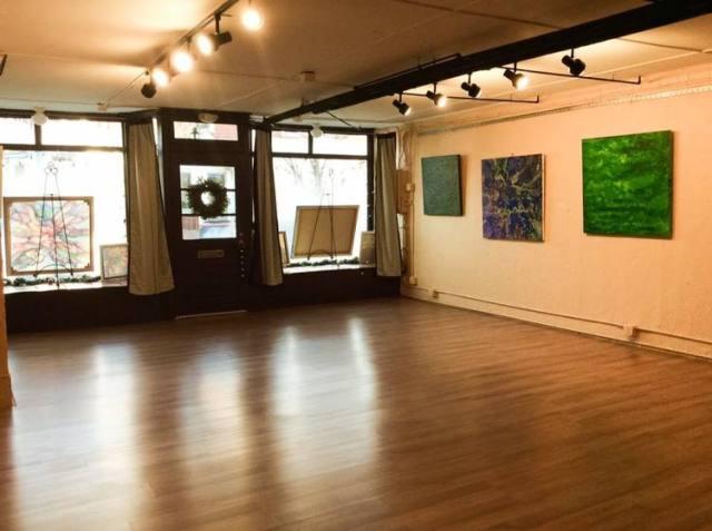 Hopewell Creative Arts Center, Seminary Ave. Hopewell Borough.