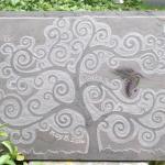 corina-tree-of-life-memorial-stone